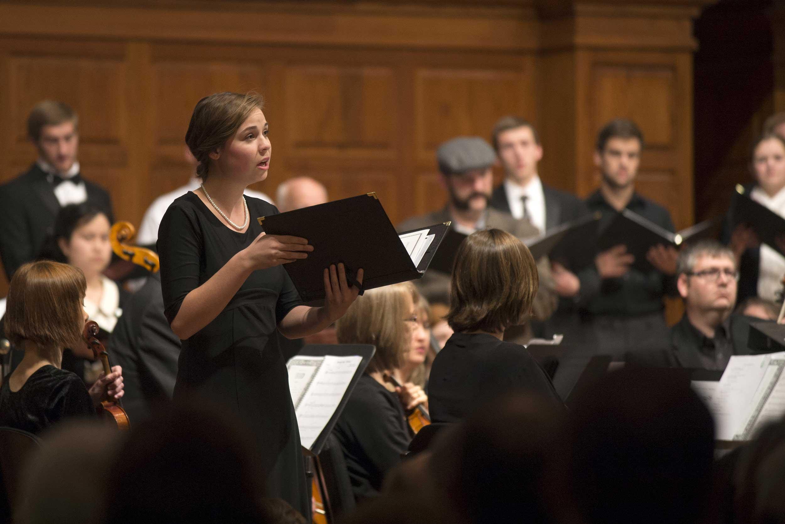 Hesston College Performing Arts