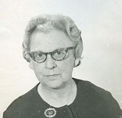 Edna Byler