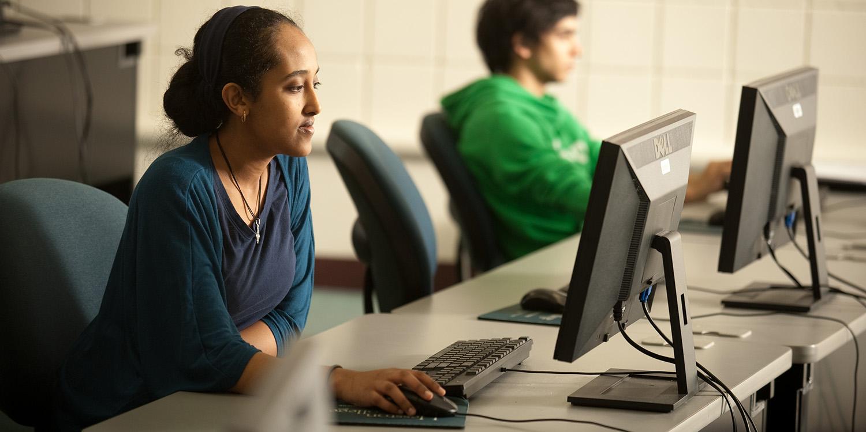 Hesston College Computer Information Technology program