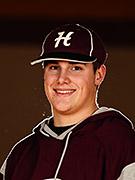Cody Harris
