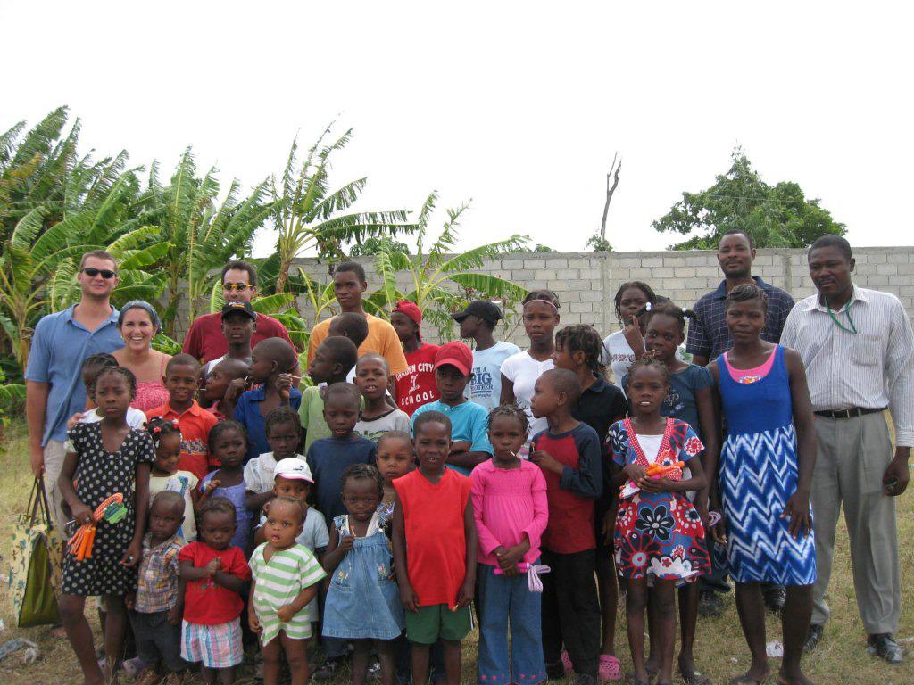Ashley's orphans