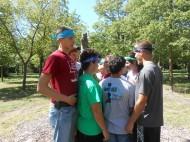 Hesston College Disaster Management Program