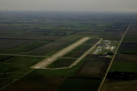 Newton City-County Airport