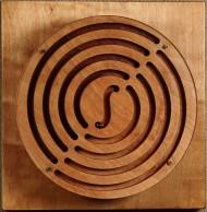 """""""Broken Spiral"""" by Darvin Yoder"""