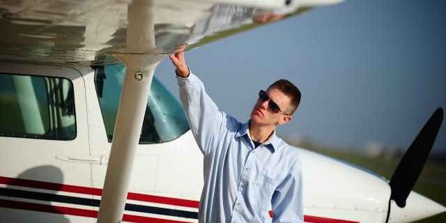 Photo from Aviation - Professional Pilot