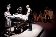 Dead Man Walking production photo