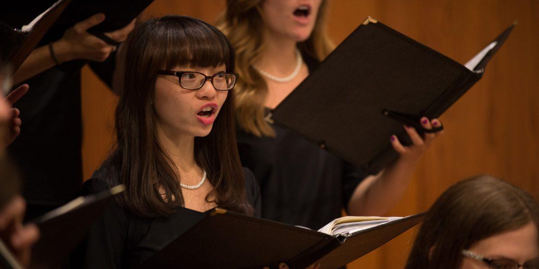 Bel Canto Singers in concert