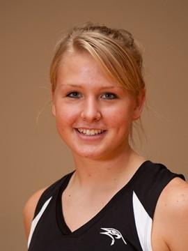 Megan McFadden