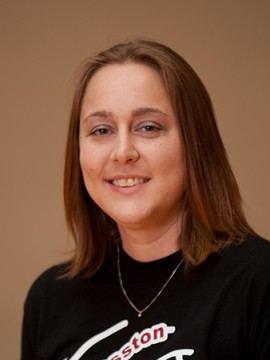 Kristin Rhodes