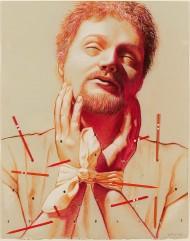 """""""St. Sebastian #3"""" by Randy Horst"""