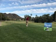 Hesston College National Golf Benefit at The Legend at Arrowhead
