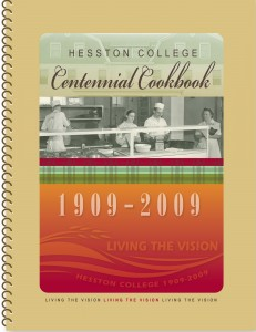 Centennial cookbook