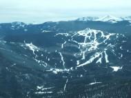 Aviation - Mountain Flying photo