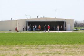 Aviation - Larks Rally photo