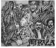 Zapata by Delmer Reyes