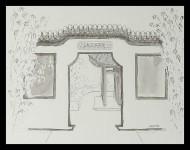 Gateway in Ink 10 by Joe Shetler