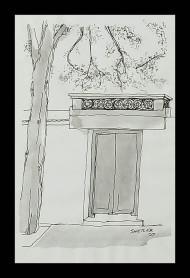 Gateway in Ink 3 by Joe Shetler
