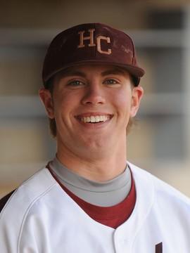 Preston Hornbeck