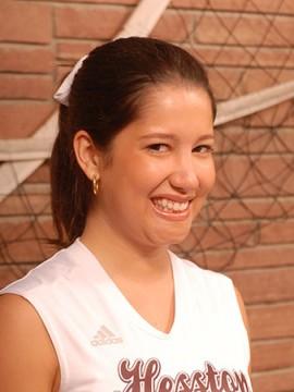 Ana Maria Rojas