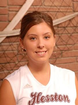 Brooke Wedel