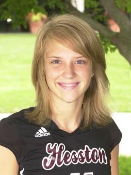 Abby Steury