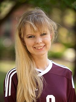 Brooke Hodgson