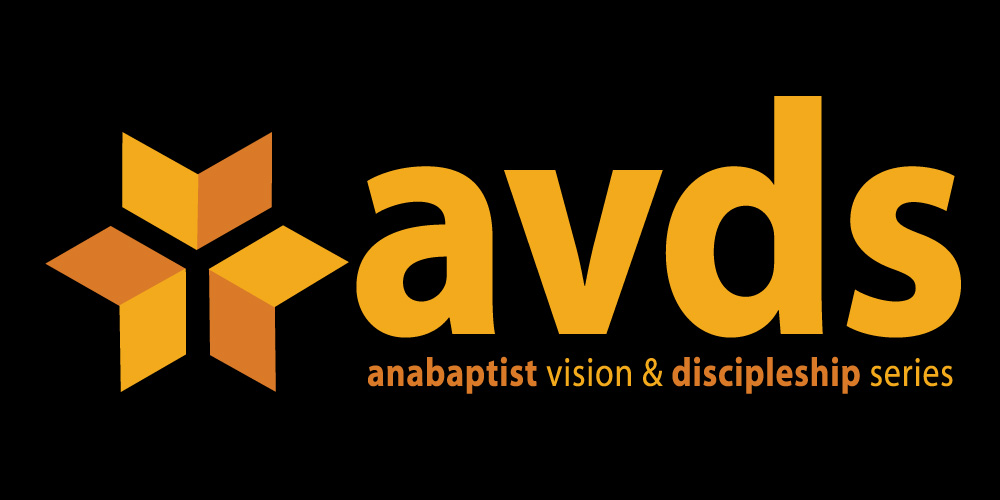 Hesston College Anabaptist Vision and Discipleship Series