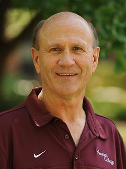 Gerry Sieber