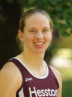 Kayla Stevenson