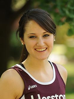 Hannah Weaver