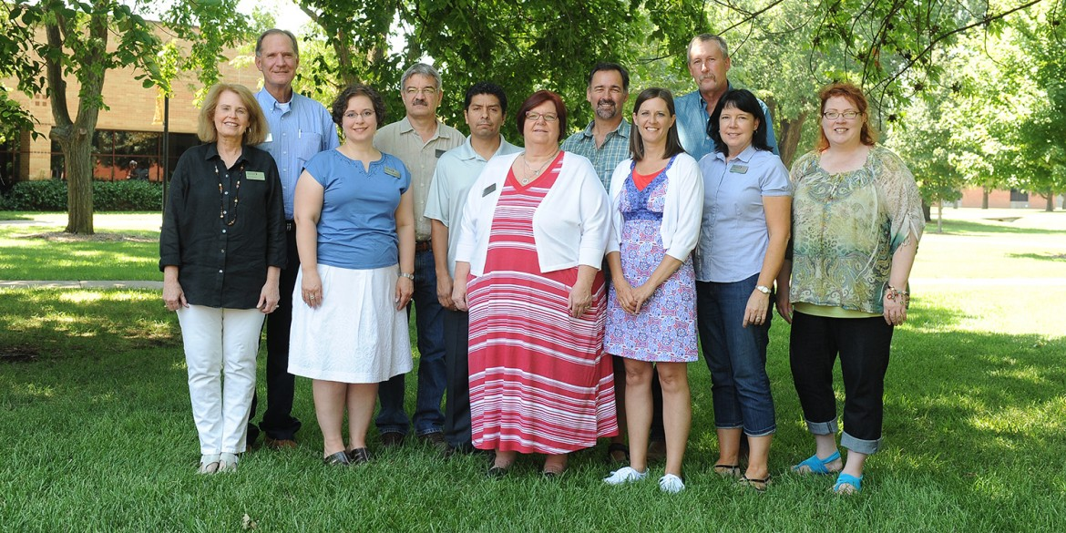 2015-16 Hesston College Parent Council