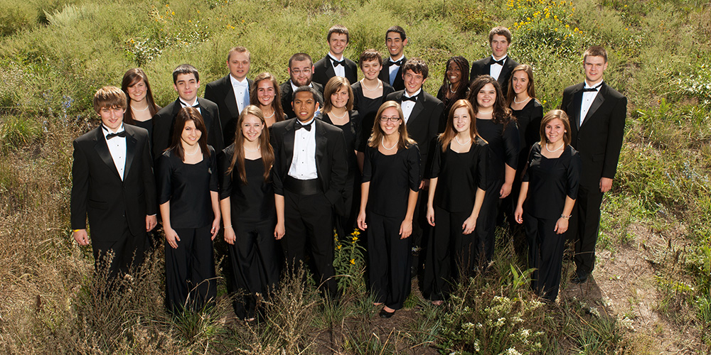 2012-13 Bel Canto Singers photo