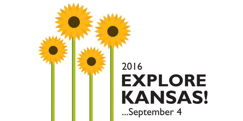Explore Kansas! 2016