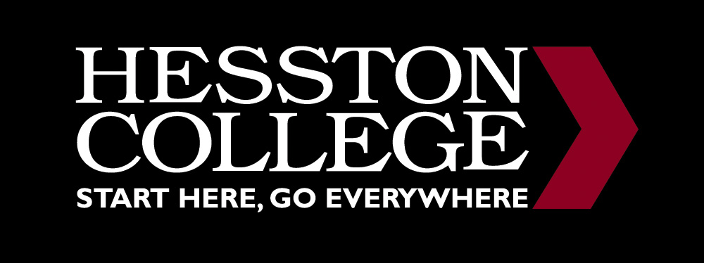 Hesston College Start here, go everywhere