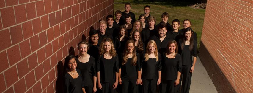2013 Bel Canto Singers
