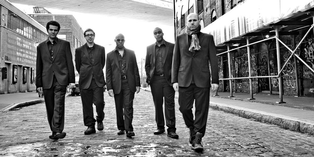 JazzReach's Metta Quintet