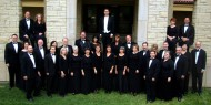 The Wichita Chamber Chorale will present its annual Christmas concert at 7:30 p.m., Thursday, Dec. 5 at Hesston Mennonite Church as part of the Hesston-Bethel Performing Arts season lineup.