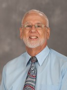 Jim Yoder