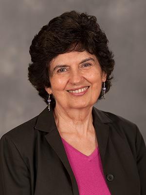 Dr. Sandra Zerger