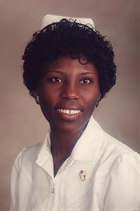 Dorothy (Gathungu) '89 McPherson