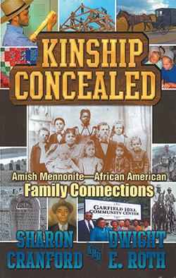Kinship Concealed cover