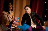 Tartuffe production, Hesston College Theatre