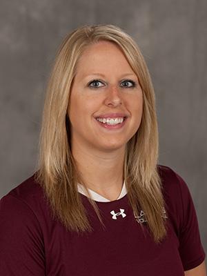 Jessica Cleveland