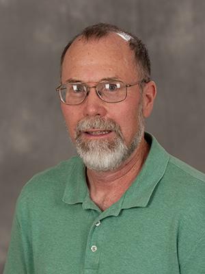Bob Harder
