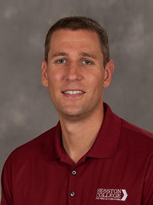 Mark Landes