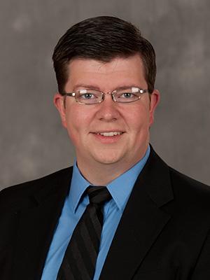 Mitch Stutzman