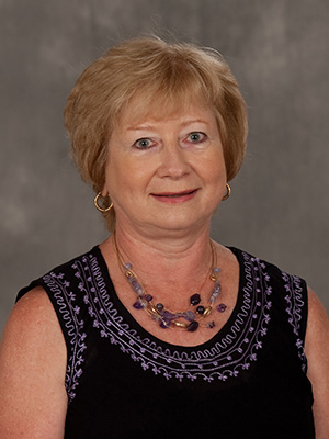 Sharon Stutzman