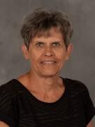 Margaret Wiebe