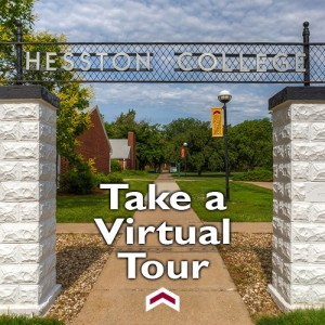 Hesston College virtual tour