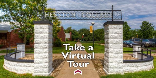 Hesston College virtual tour